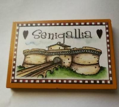 Fridge magnet  - Senigallia