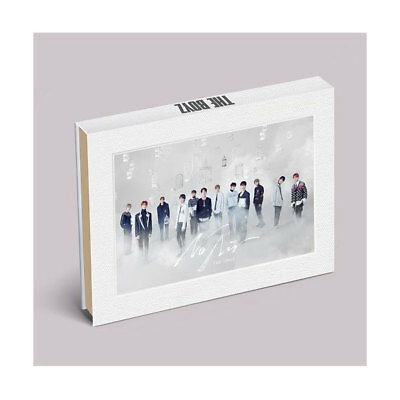 THE ONLY by THE BOYZ The 3rd Mini Album [No Air Ver.]