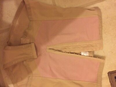 Bellefit Postpartum Recovery Girdle C-Section Size Large Excellent Condition