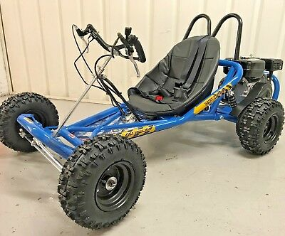 Go Kart 196cc, Go Kart, off road, Drift II, ATV,