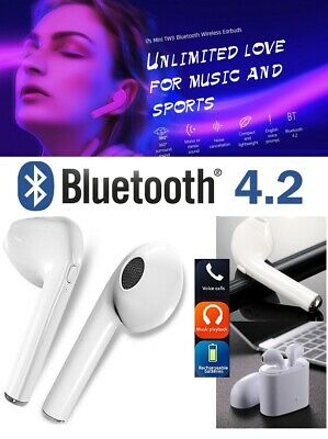 Ecouteurs Bluetooth Sans Fil Coffret Airpods Smartphone Android Samsung Iphone