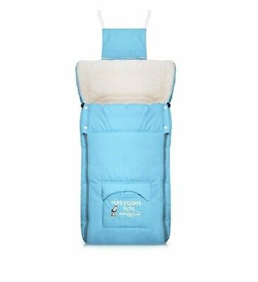 Baby Sleeping Bag Long Sleeves(Approx. 2.5 Tog,0-36Months