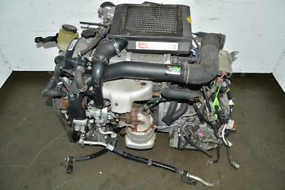 tercel engine turbo