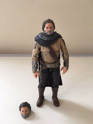 Marvel Legends 6in Ego Guardians of the Galaxy 2 Pack Star Lord Hasbro 2017 New