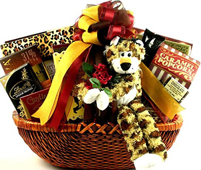 Gift Basket Village You Drive Me Wild Romantic Valentine Gift