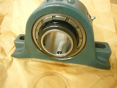 "Mps5215 Rexord Pillow Block Bearing Unit 2-15/16"" Bore"