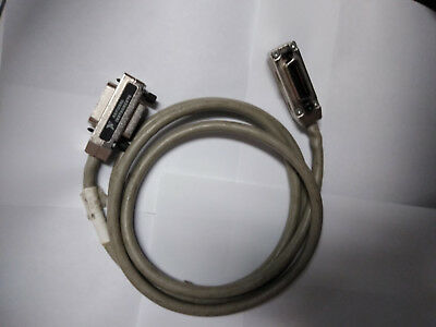 Wow! HP 10833C GPIB Cable, 4 meter Used