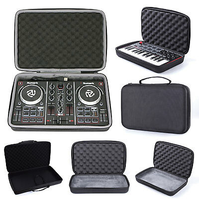 For Numark Party Mix Starter DJ Controller Storage Case Cover Carrying Bag Pouch