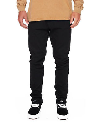 NEW QUIKSILVER™  Mens Dawn To Dust Slim Fit Pant
