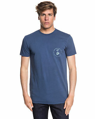 NEW QUIKSILVER™  Mens Deadly Taste T Shirt