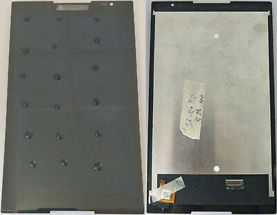 "Original For Lenovo Tab S8-50 S8-50F S8-50LC 8.0"" LCD Display Touch Screen +3M"