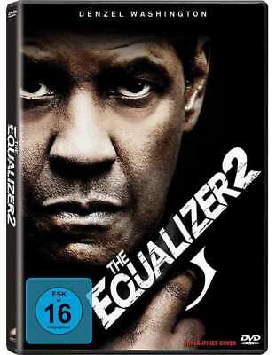 NEU The Equalizer 2  748156