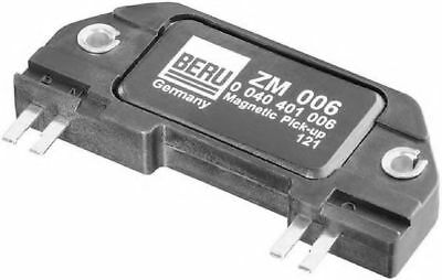 Beru ZM006 / 0040401006 Ignition Module Replaces 12 11 560