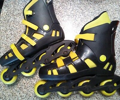 Uomo Twister 80 Pattini in Linea Rollerblade 44//44,5 EU