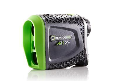 NX7 PRO LASER GOLF RANGEFINDER with Adaptive Slope Technology and Pulse