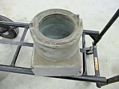 EXPLOSION PROOF - IGNITION PROOF 36210 New Crouse Hind # GUB6192-1-20 DUST