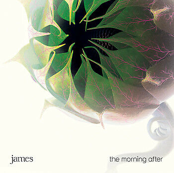 James – The Morning After CD Mercury 2010 NEW