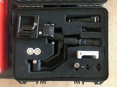 Zhiyun Crane V2, 3-Axis Gimbal Stabilizer for Mirrorless Camera and DSLR