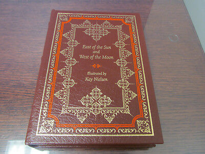 EASTON PRESS Leather East of the Sun and West of the Moon - Nielsen 1996