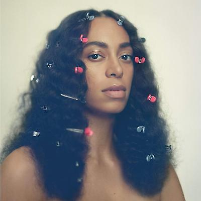 A Seat at the Table [LP] [PA] by Solange (Vinyl, Dec-2016, 2 Discs, Saint)