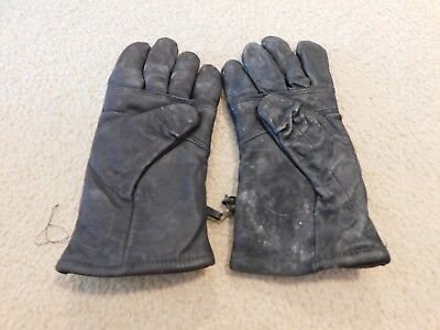 Us Army Icw  Intermediate Cold/Wet Gloves Size 4