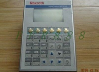 ONE USED Rexroth VCP05.2DSN-003-PB-NN-PW