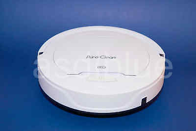 Pyle PUCRC25 Pure Clean Smart Vacuum Cleaner Automatic Robot Cleaning PureClean