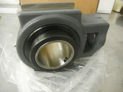 Linkbelt Tb22455H Take Up Roller Bearing Unit