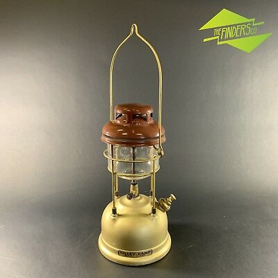 AMAZING VINTAGE c.1950's TILLEY LAMP MODEL X.246 *NEAR IMMACULATE CONDITION*