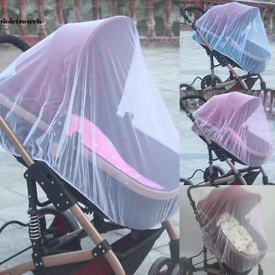 General Infants Baby Stroller Mosquito Insect Net Safe Mesh VILR