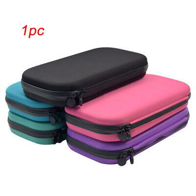 UK Travel Storage Box Stethoscope Case EVA Medical Carry Organizer Bag Hard