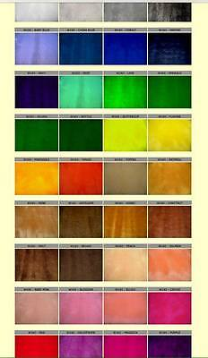 Faux Fur Fabric Material - All Colours MULTIPLE LENGTHS