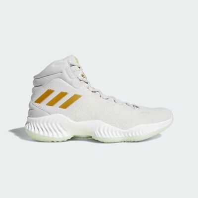 a6f26c0a3 ADIDAS PRO BOUNCE 2018 Hi Men Basketball Shoes Sneakers Trainers ...