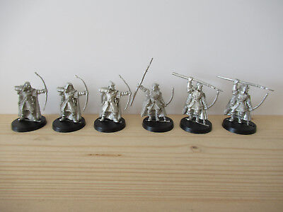 Games Workshop Citadel Lord of the Rings Lotr Ranger of the North Metal