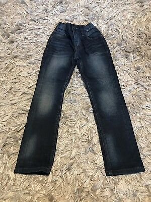 Next Outdoors  Boys Jeans Regular Size 6 Years 116 Cm Height