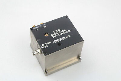 LOT OF 3 Popular Frequency P//N  MP036S 3.57954 mhz  Quartz Crystal