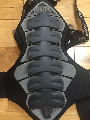 Clover Back Protector Motorbike Protection Size L