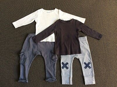 Baby Boy Size 1 Cotton On Bundle