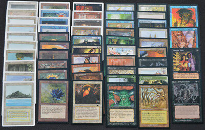 Magic The Gathering, Mystery Rare Card Lotto, Chance to win Black Lotus