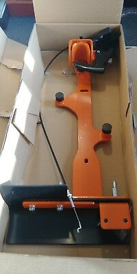 Stihl Ts700 / 800 Cart Mounting Kit 4224 790 0705