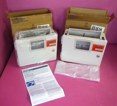 2 NEW Tyko Kendall 85161H Sharps Container Locking Disposal System 5 Qt.