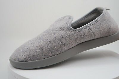 ALLBIRDS Wool Loungers All Grey BRAND NEW! Super Comfortable shoes!