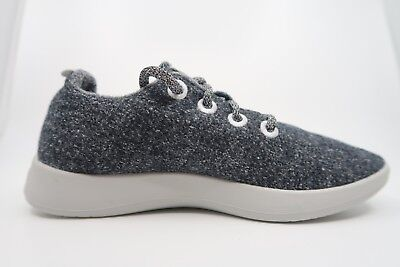 ALLBIRDS Wool Runners Brand New Natural Grey Super Comfortable Shoes!