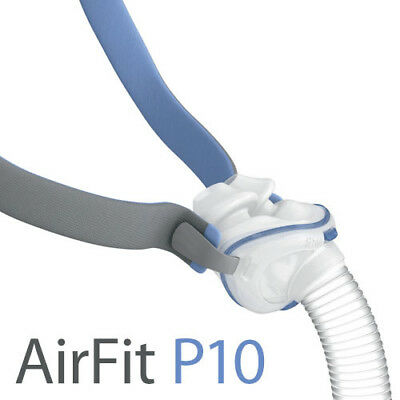 Resmed Airfit P10 NEUF