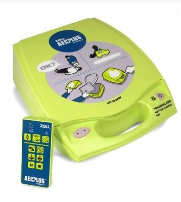 ZOLL AED Plus Trainer 2 - Training Device