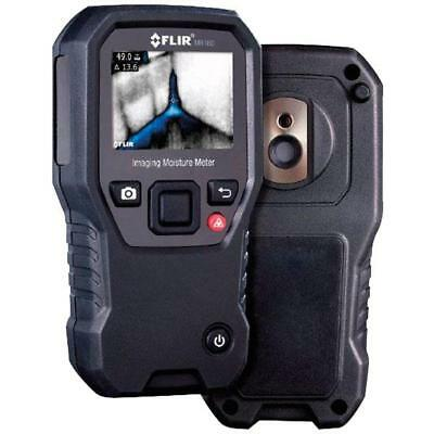1 x FLIR MR160 Imaging Moisture Meter, Thermal Imaging Moisture Detection System