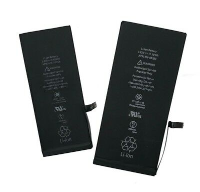 OEM Apple iPhone 7 Battery Replacement For Internal Battery 1960mAh 7 + Plus