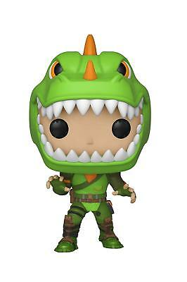 Fortnite Rex Pop! Games Vinyl Figure