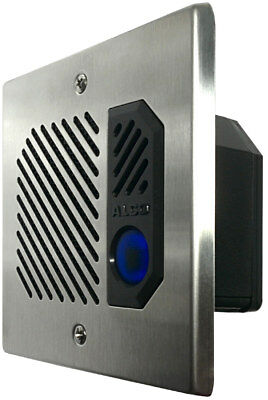 Algo 8201 SIP PoE Intercom / Doorphone for VoIP - Indoor/Outdoor