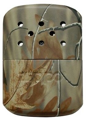 Zippo 12 Hour Outdoor Hand Warmer Realtree Pocket Size Furnace 40349 **NEW**
